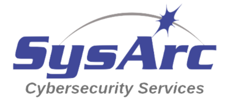 SysArc Cybersecurity Services logo-1-1