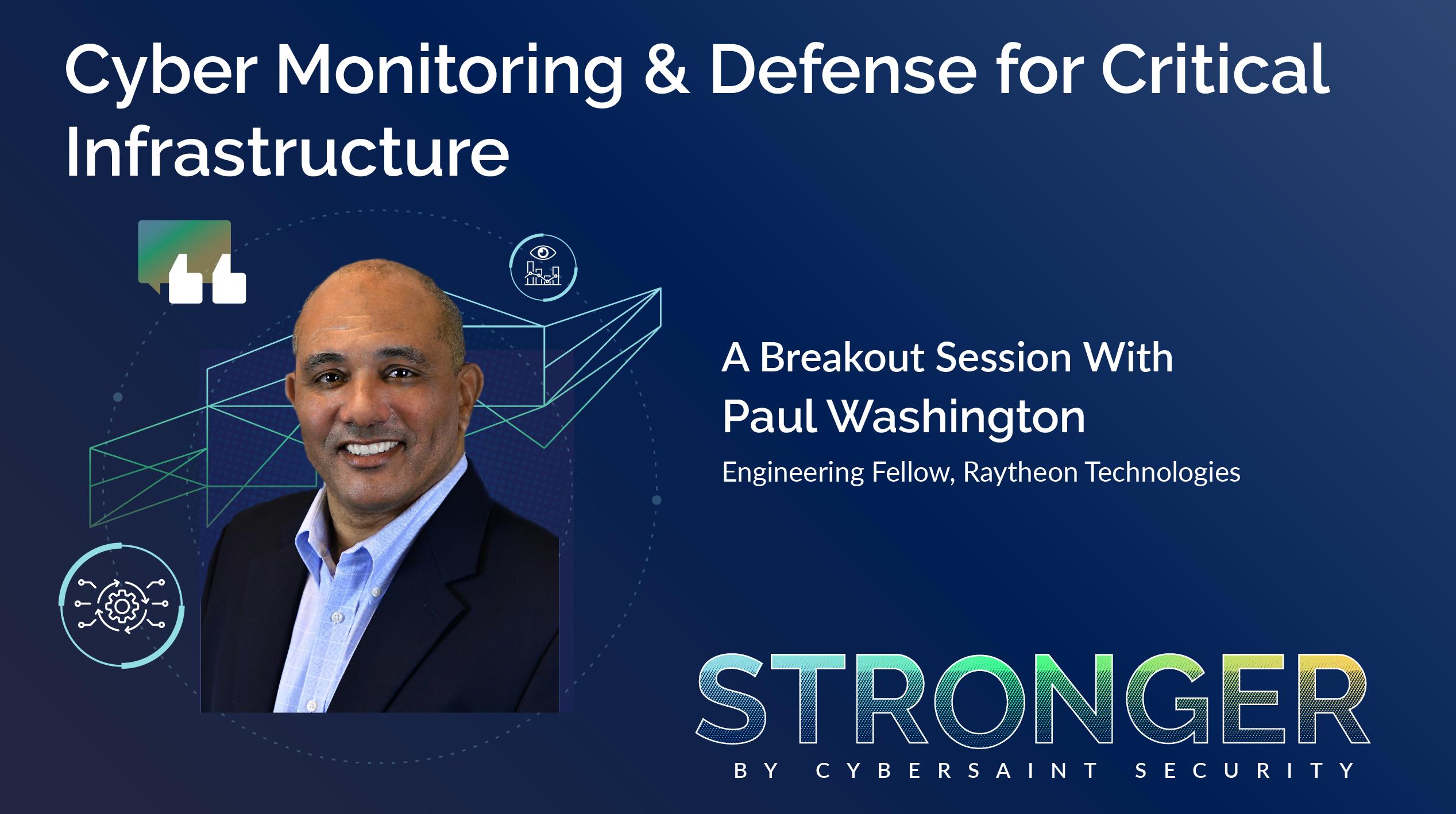 CyberSaint Raytheon Technologies